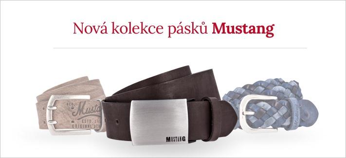 ae931fee561b MUSTANG JEANS - oficiální e-shop s oblečením a doplňky Mustang. Muži. Ženy.  Pánské pásky. Dámské pásky. Nová kolekce. Slevy akční zboží