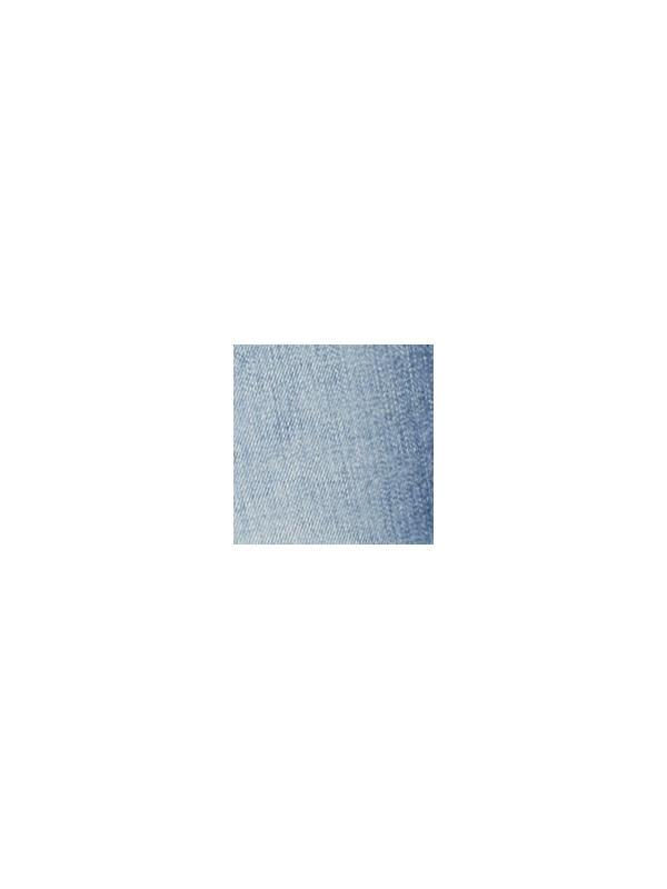 mustang oregon tapered n zk sed zk nohavice zu uj c se dol materi l s elastanem. Black Bedroom Furniture Sets. Home Design Ideas